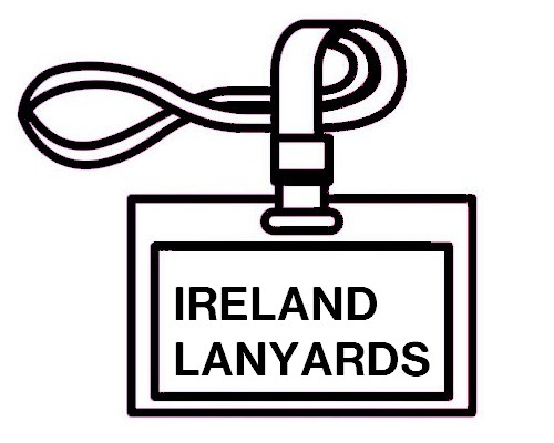 Ireland Lanyards